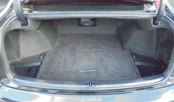 2012 Lexus IS250 full
