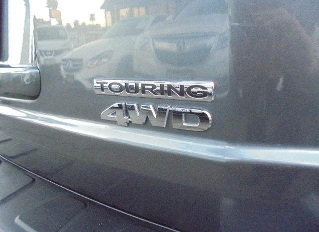 2013 Honda Pilot Touring full