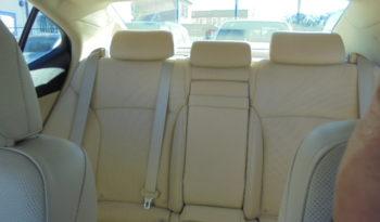 2007 Lexus IS250 full