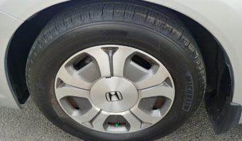 2012 Honda Civic Hybrid full
