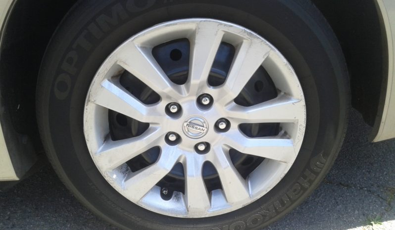 2015 Nissan Altima 2.5 S full