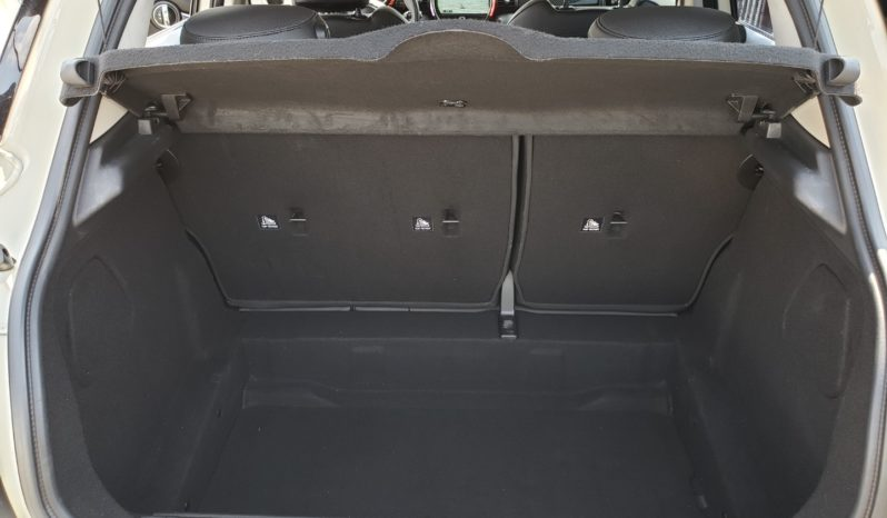 2016 MINI Hardtop Cooper S full