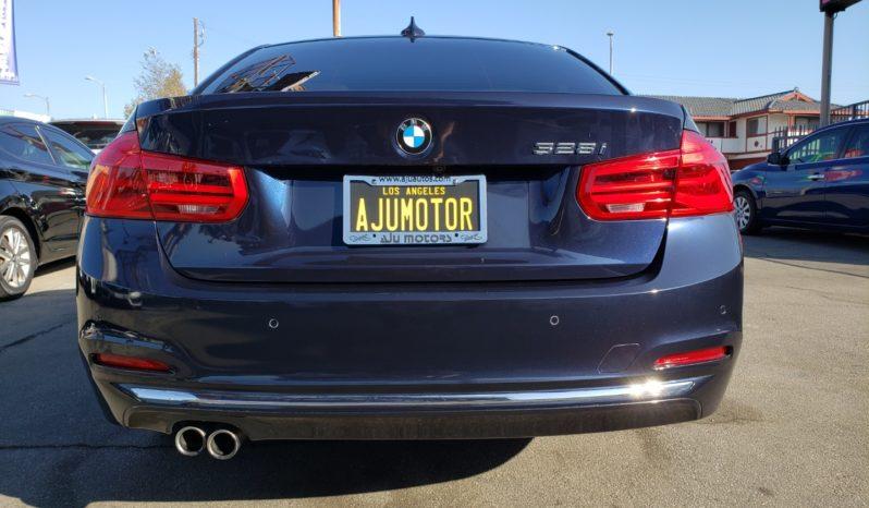 2016 BMW 328i full