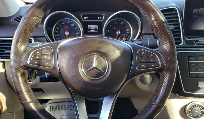 2018 Mercedes-Benz GLE 350 full