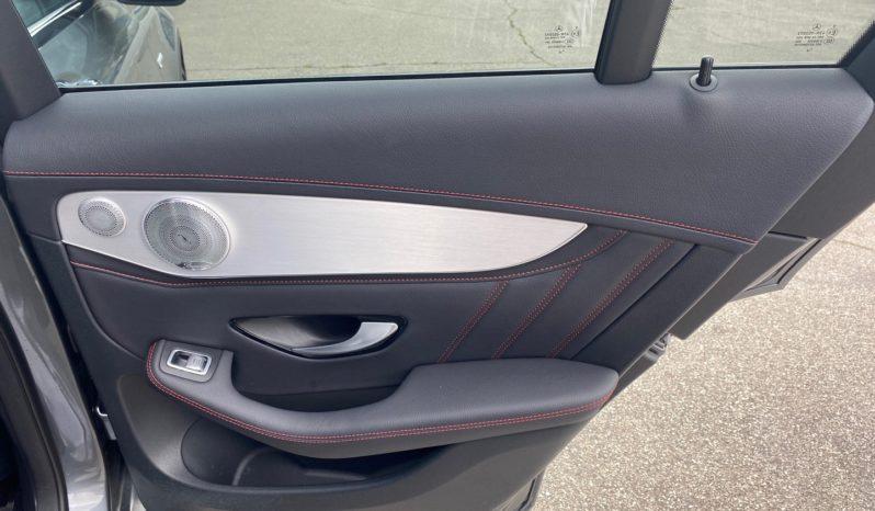 2019 Mercedes-Benz GLC 43 AMG 4Matic full