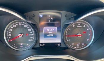 2017 Mercedes Benz GLC 300 SUV full