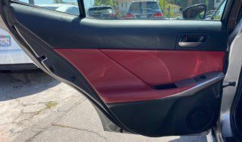 2018 Lexus IS 300 F Sport Sedan full