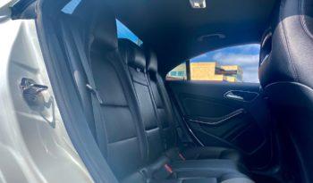 2018 Mercedes Benz CLA 250 Coupe 4D full