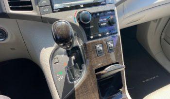 2015 Toyota Venza XLE SUV full