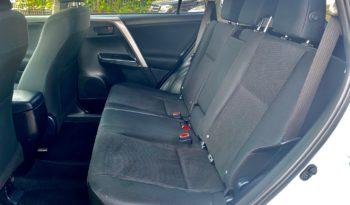 2018 Toyota RAV4 LE SUV full