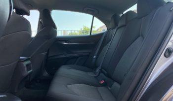 2019 Toyota Camry LE 4D Sedan full