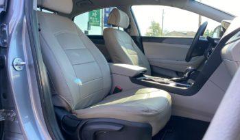 2017 Hyundai Sonata SE 4D Sedan full