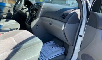2008 Toyota Sienna CE Minivan full