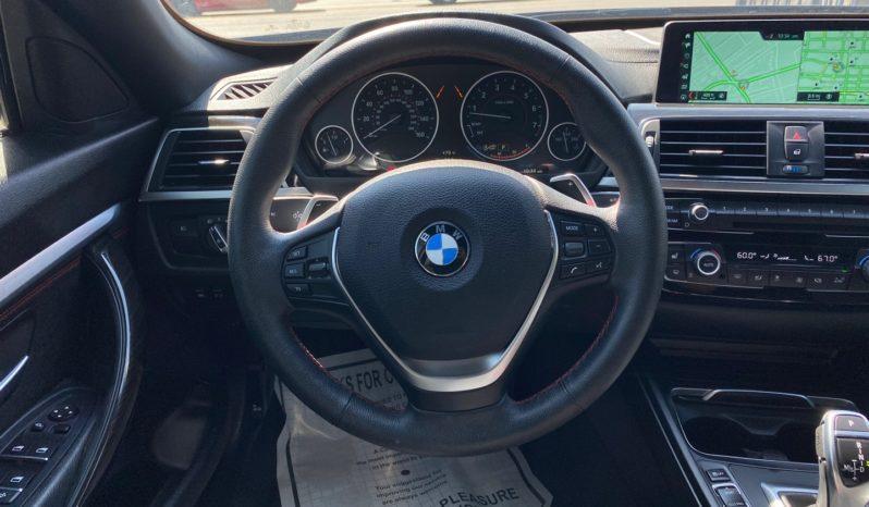 2018 BMW 330 ixDrive Gran Turismo Sedan full