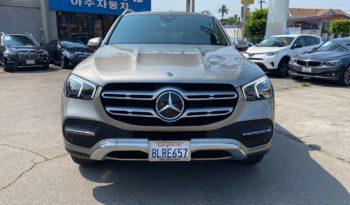 2020 Mercedes Benz GLE 350 4Matic SUV full