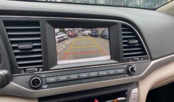 2018 Hyundai Elantra SEL Sedan 4D full