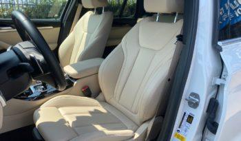 2019 BMW X3 sDrive30i full