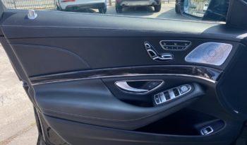 2019 Mercedes Benz S560 Sedan full