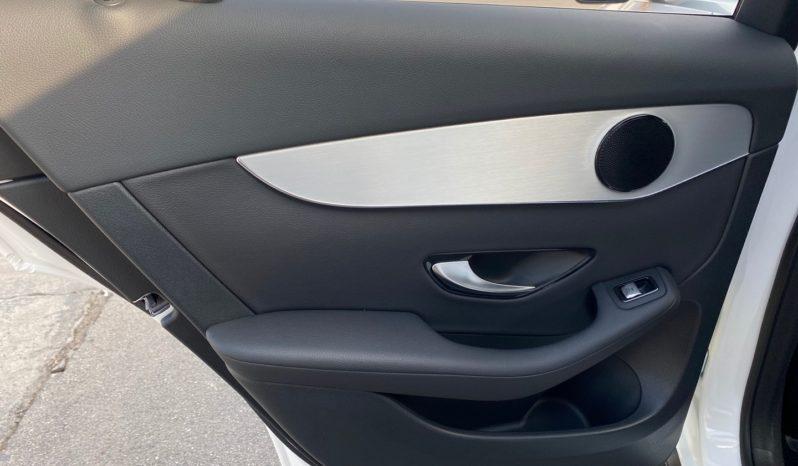 2019 Mercedes Benz GLC300 full