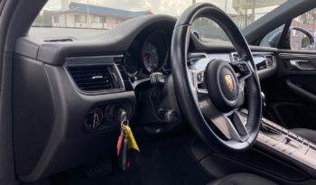 2017 Porsche Macan S full