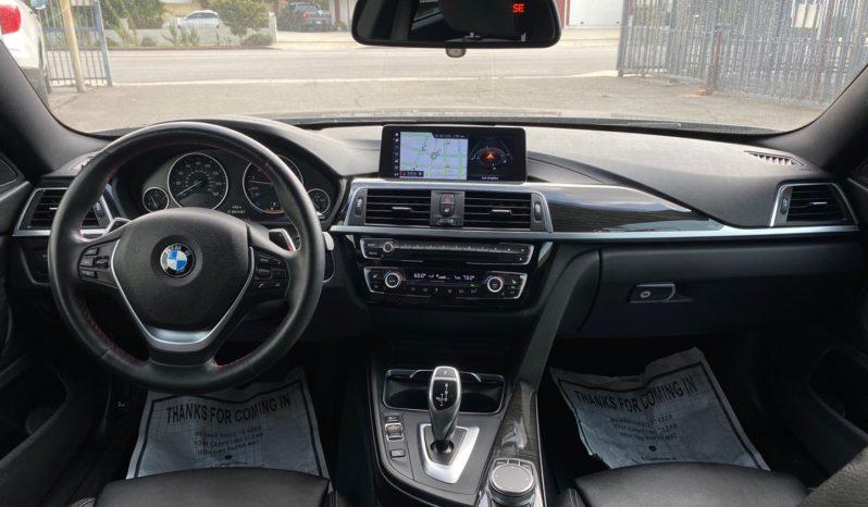 2019 BMW 430i Gran Coupe full