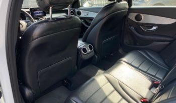 2018 Mercedes Benz C300 full